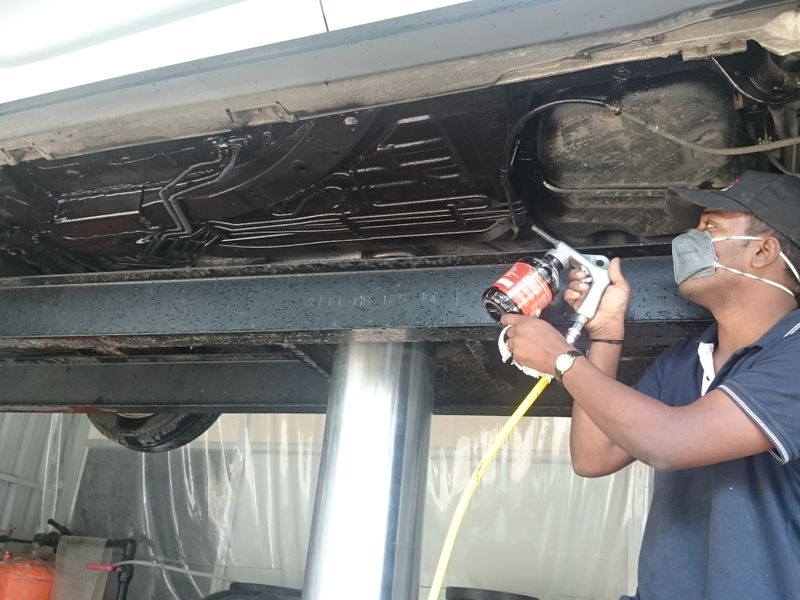 Best-car-underbody-protection-chennai-ecr