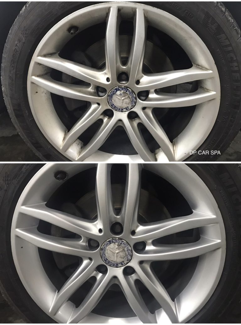 Alloy Polish