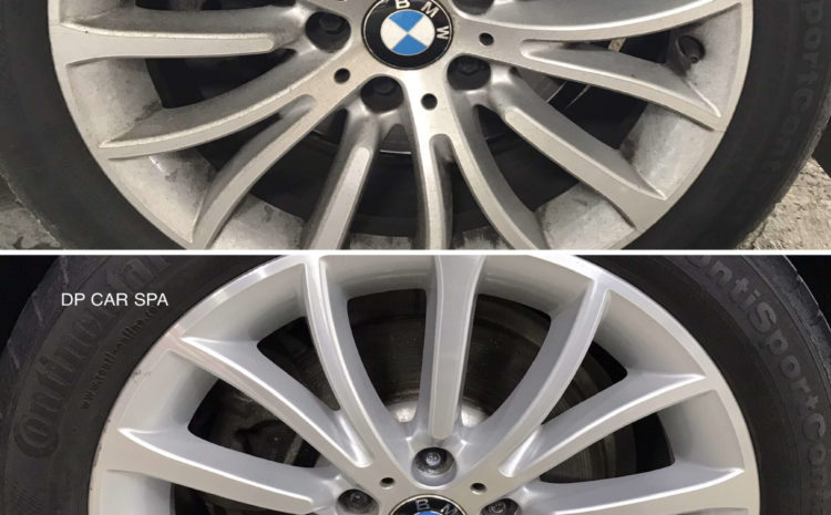 Alloy Polish Before-After